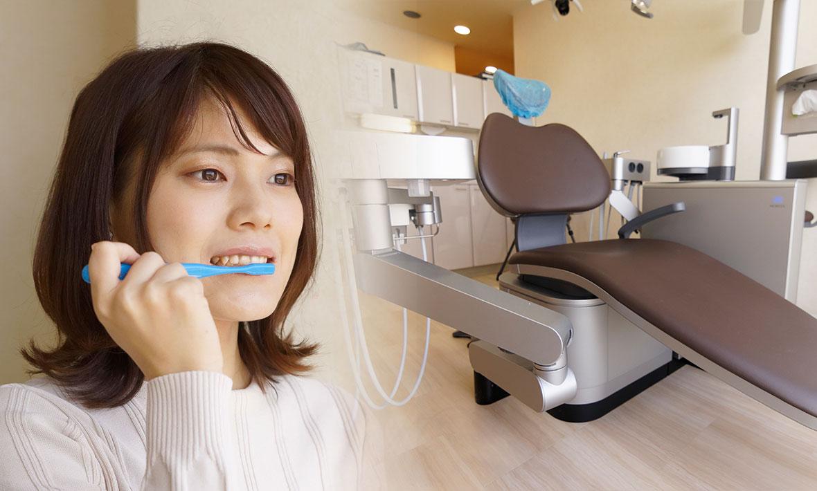 神戸の歯科医院