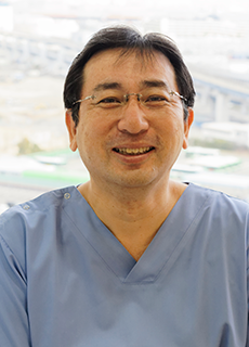 前田 卓哉 マエダ歯科医院 ドクター